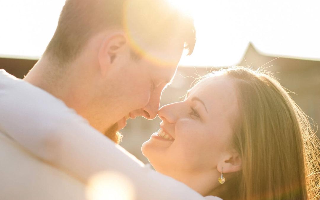 """""""Wenn du sprichst, dann lass es Liebe sein"""" Wie es dir gelingt, liebevoll zu kommunizieren"""