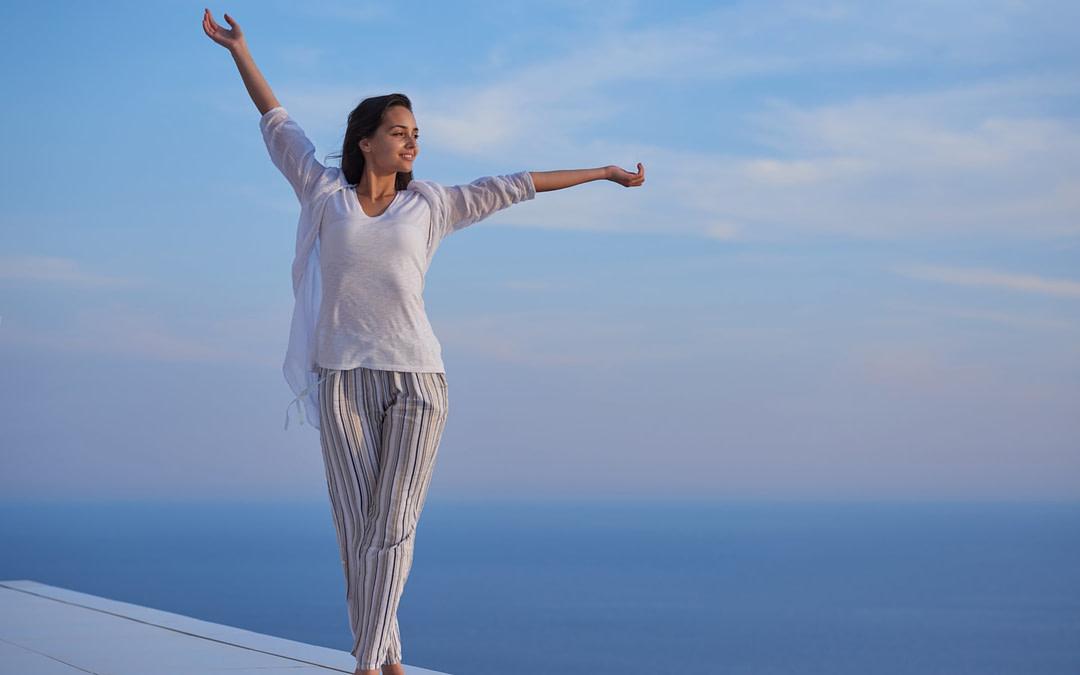 Selbstliebe – Wie du den größten Fehler morgens schon vermeidest
